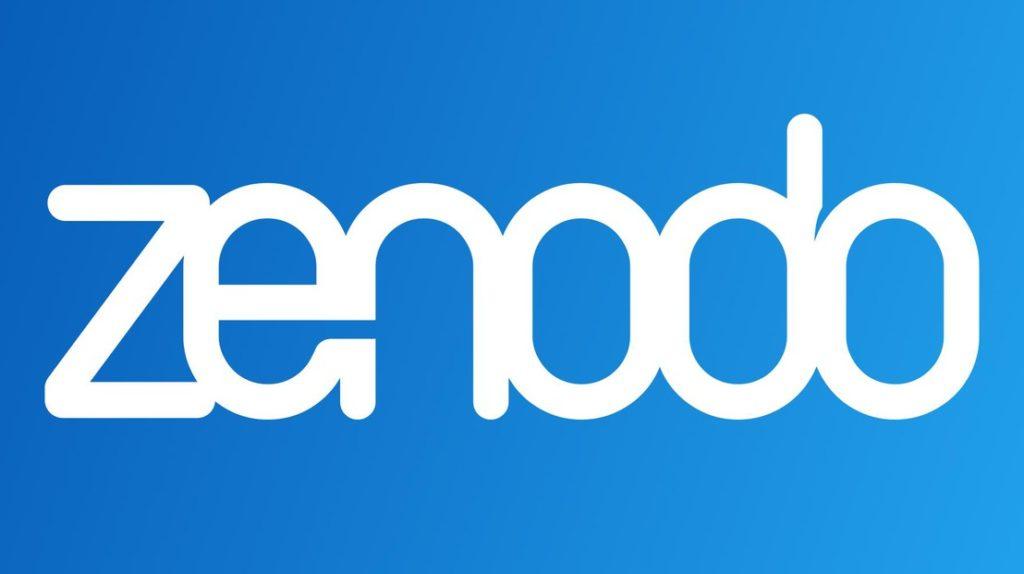 SensApp on Zenodo